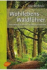 Wohllebens Waldführer: Tiere und Pflanzen bestimmen - das Ökosystem entdecken Hardcover