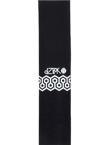 Aztek Lija para Scooter Logo Negro (Default, Negro): Amazon ...