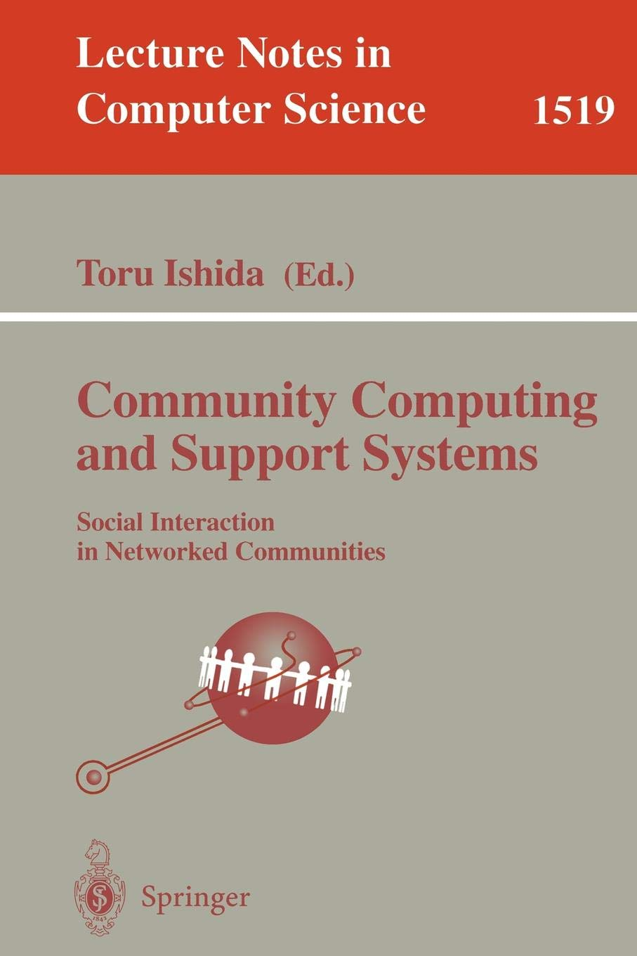 Community Computing and Support Systems: Social