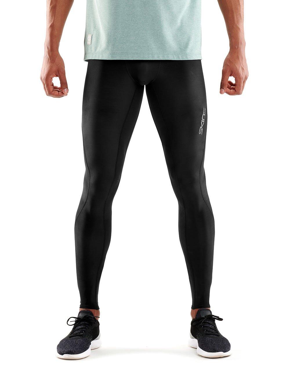 SKINS Men's DNAmic Compression Long Tights Skins North America DA99050019-P