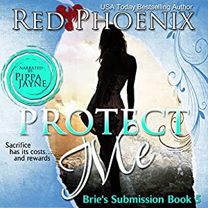 Protect Me Audiobook