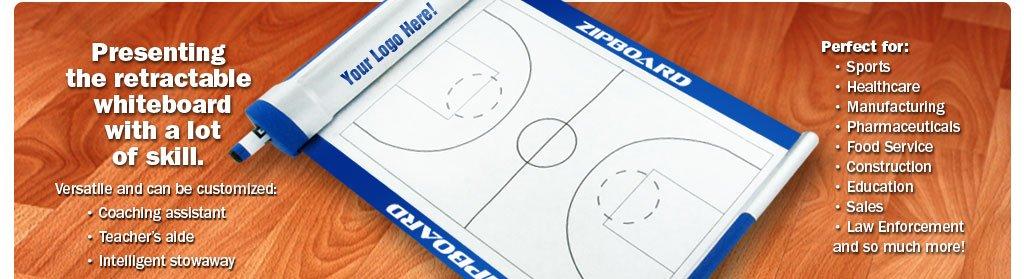 Soccer Zipboard 12'' Size by ZIPBOARD (Image #1)