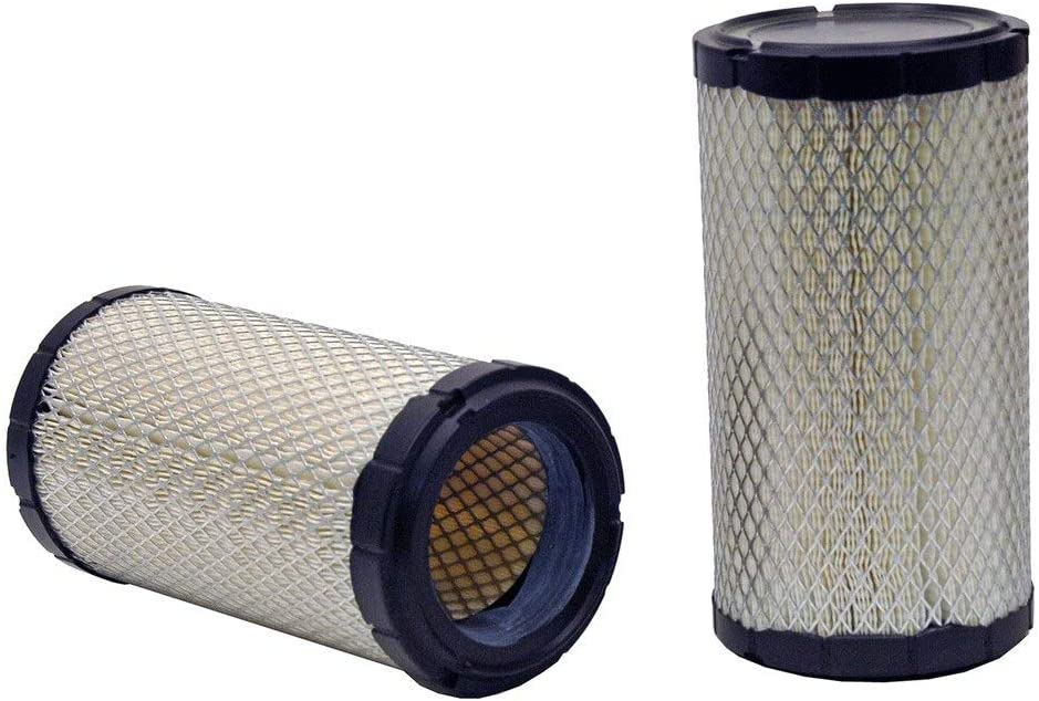 WIX Filters - 49295 Heavy Duty Radial Seal Air Filter, Pack of 1