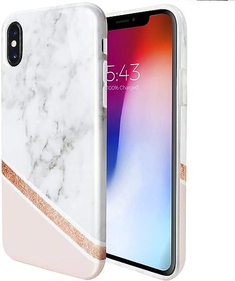 Custodia in plastica dura per iphone 6 di lusso carino disegno