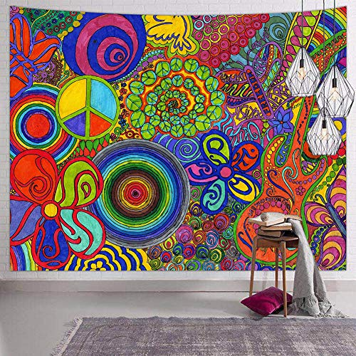Tom Boy Tapestry Psychedelic Tapestries product image
