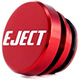 Kei Project Billet Aluminum Cigarette Lighter Plug Delete Universal Fitment Fits Most (Eject)