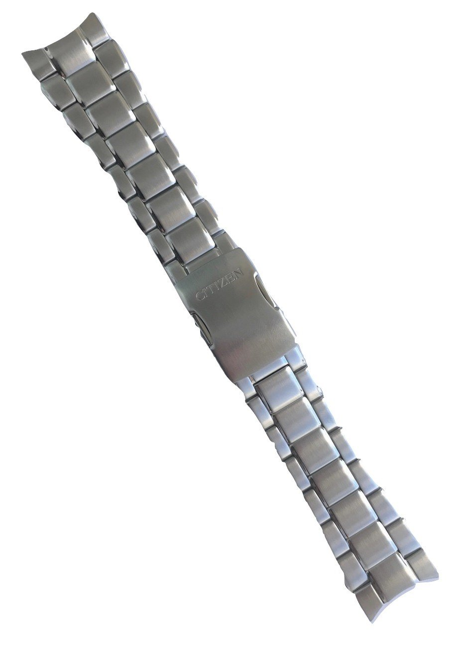 Original Citizen Blue Angels Stainless Steel Bracelet Band For Watch Model AT8020-54L ONLY
