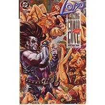 Lobo: Blazing Chain of Love, #1 (Comic Book)