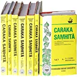 Caraka Samhita: Text With English Translation & Critical Exposition Based on Cakrapani Datta's Ayurveda Dipika (7 Volume Set)
