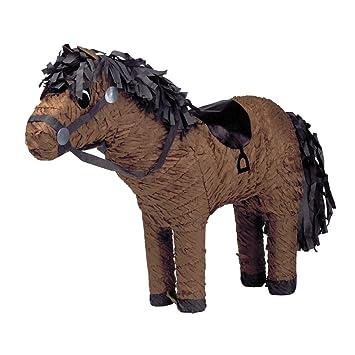 Piñata de Caballo | Piñata Cumpleaños Infantil | Poney para ...