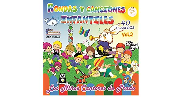 Mi Carrito Colorao by Los Ninos Cantores de Prado on Amazon Music - Amazon.com