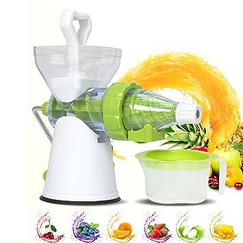 Máquina De Helados De Fruta Multifuncional Juicer Saludable Frutas ...