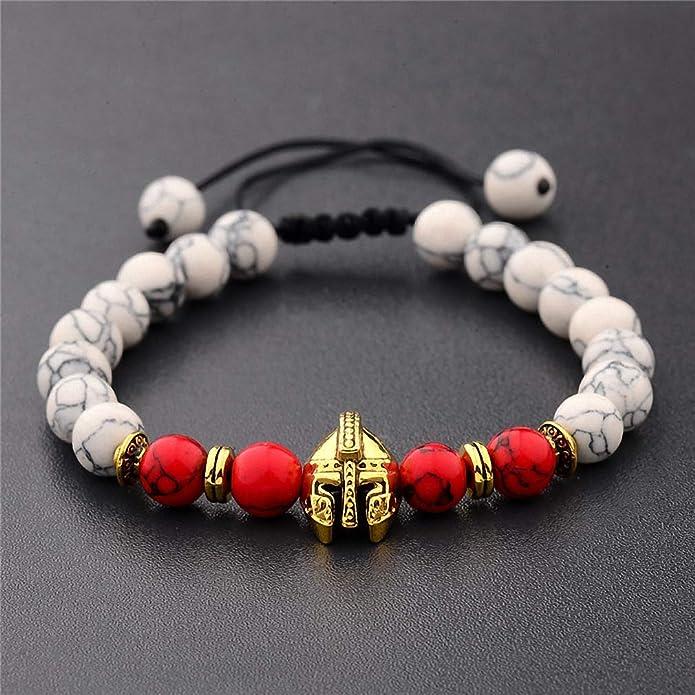 10x17 mm Helmet Beads with Two Holes AKS 022 Matte Silver Gladiator Beads Bracelet beads Spartan Helmet Bracelet Charms