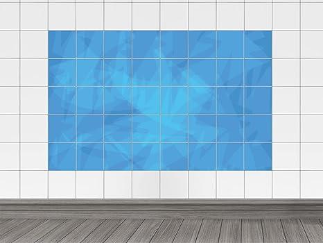 Piastrelle immagini piastrelle adesivo per bagno blu note modello