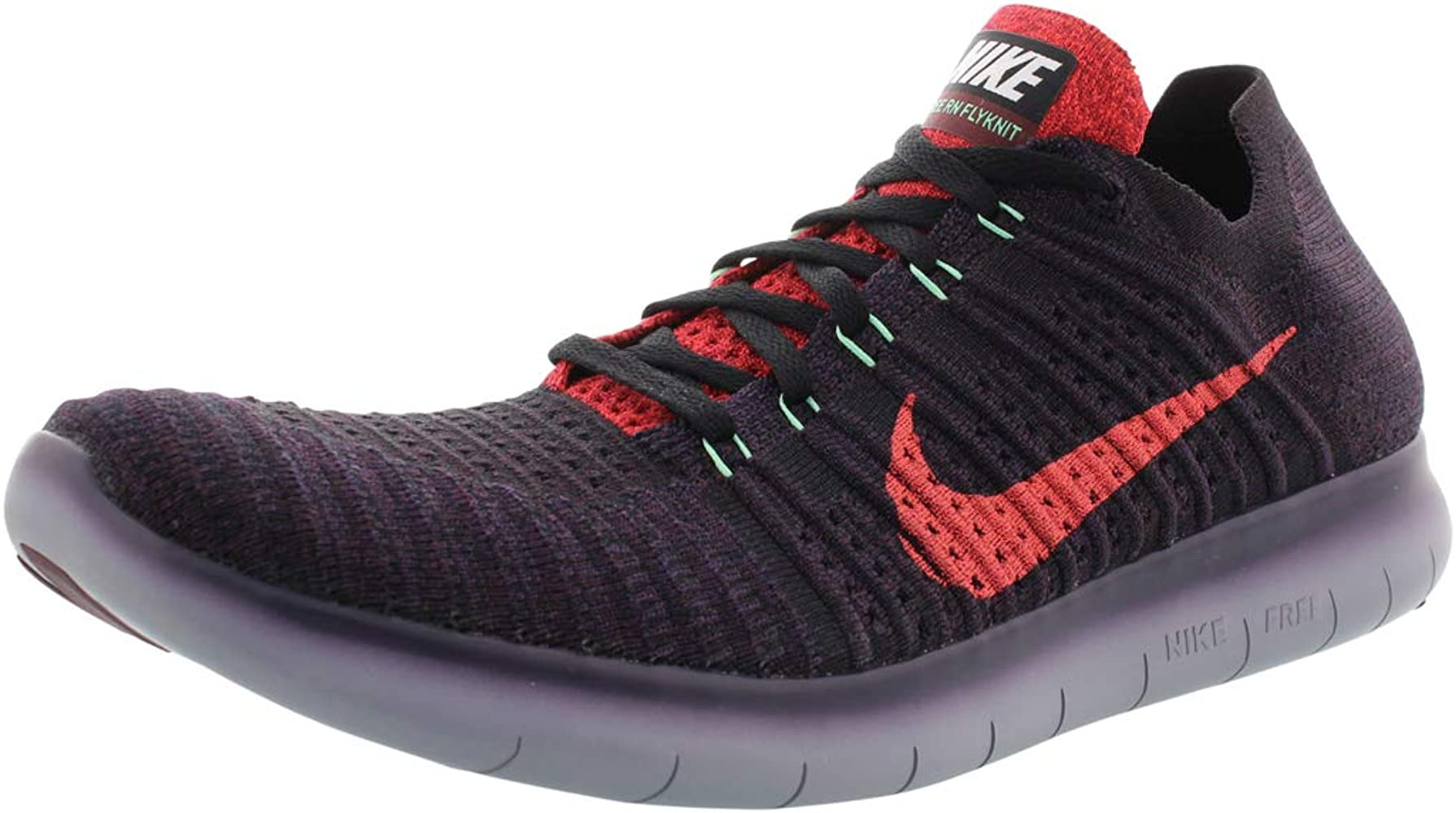 Nike 831069-603, Zapatillas de Trail Running para Hombre, Rojo (Night Maroon/Bright Crimson), 40.5 EU: Amazon.es: Zapatos y complementos