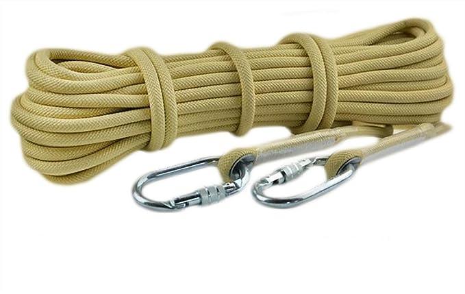 arnés de emergencia desgaste retardante de cable de la cuerda de ...