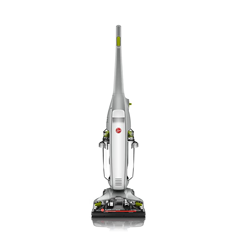 Hoover FloorMate Deluxe Hard Floor Cleaner Review