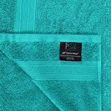 TRIDENT Soft and Plush, 100% Cotton, Highly