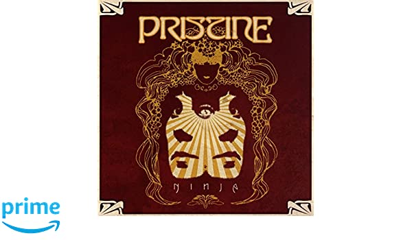 Ninja: Pristine: Amazon.es: Música