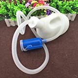 Miss.AJ 2000ML 1.6 M Long Tube Portable Male Urinal bottle Multi-function Pee bottle High Capacity Re-useable Male Urine pot