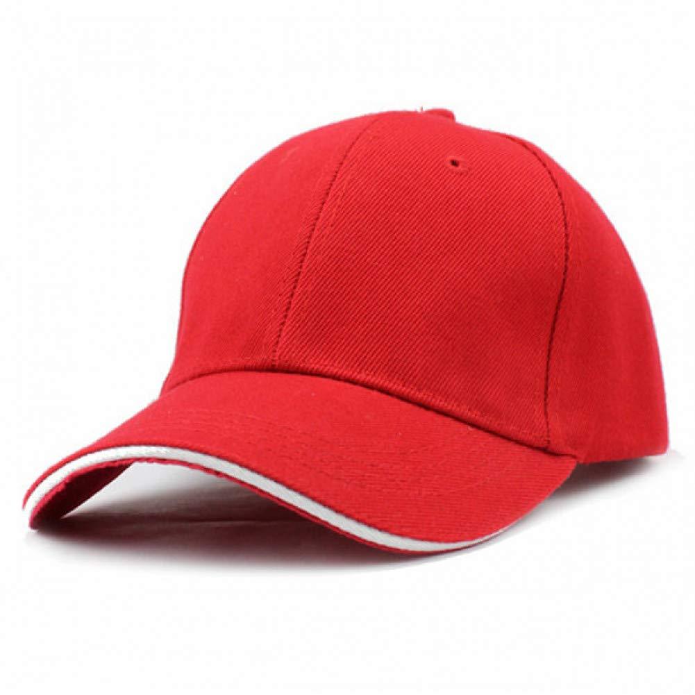 RFVTGB Casquette De Baseball Chapeaux R/églables De Mode dhommes pour Le Cadeau De Chapeau De Chapeau De Hip Hop De Casquette De Baseball