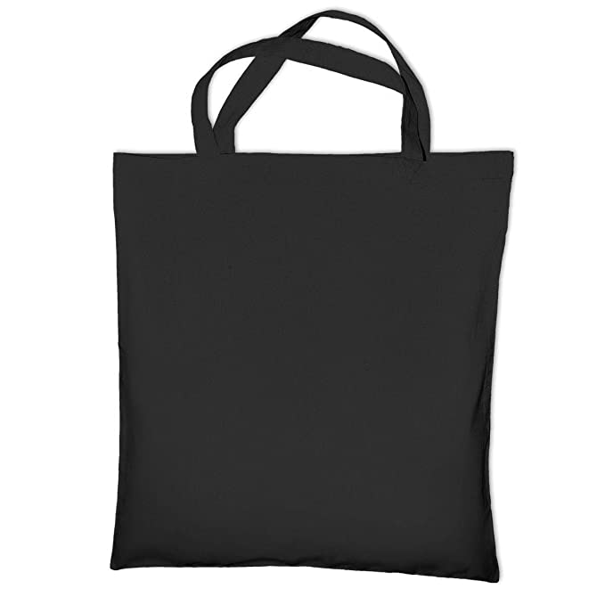 75965aa6c1c6 Jassz Bags  quot Cedar quot  Cotton Short Handle Shopping Bag   Tote (One  Size