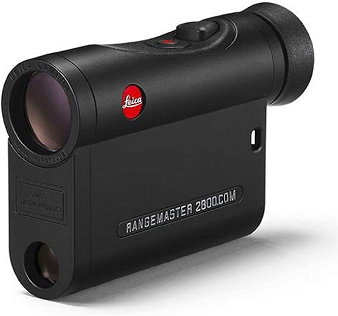 Leica Rangemaster CRF Rangefinder - Maximum Range