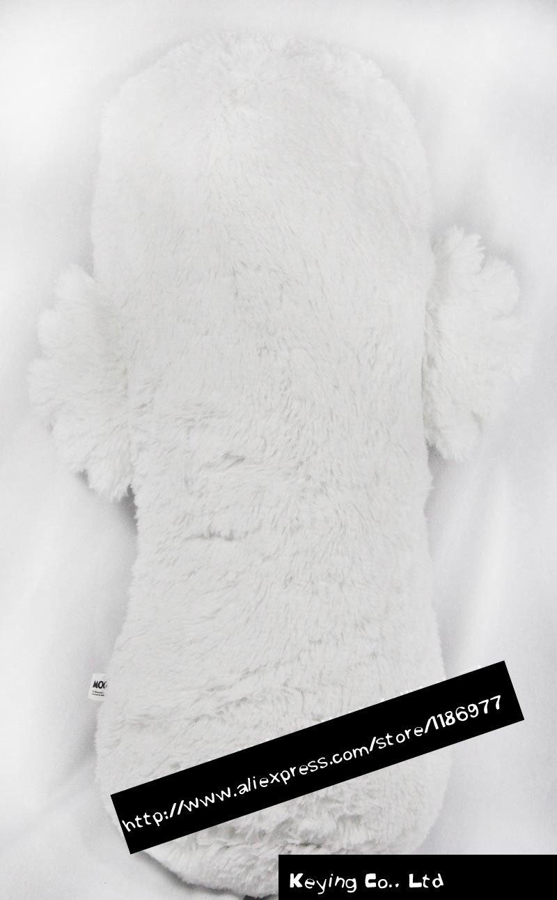 Amazon.com: muumi Moomin hattifatteners Color Blanco De ...