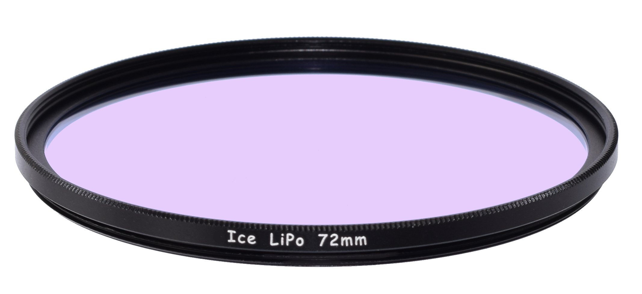 ICE 72mm LiPo Filter Light Pollution Reduction for Night Sky/Star 72 by Ice