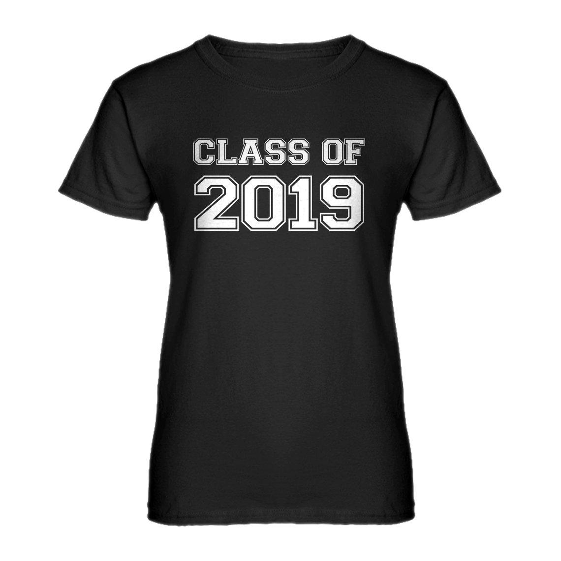 Class Of 2019 T Shirt 4504
