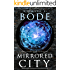 The Mirrored City (Architects of the Grand Design Book 2)