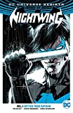 Buy Nightwing Volume 1: Better than Batman