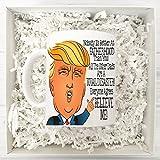 Donald Trump Mug - You are a Great Father Every One Agrees Trump Mug - Father's Day Gift - Funny Donald Trump Mug