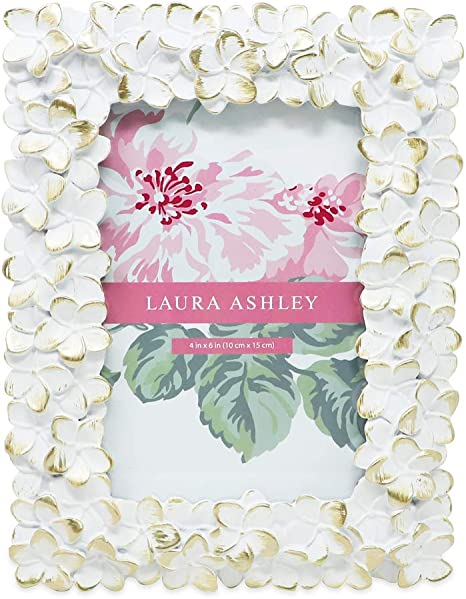 Laura Ashley Fabric Hearts x 2 Decorations Mothers day Gift homemade IVORY