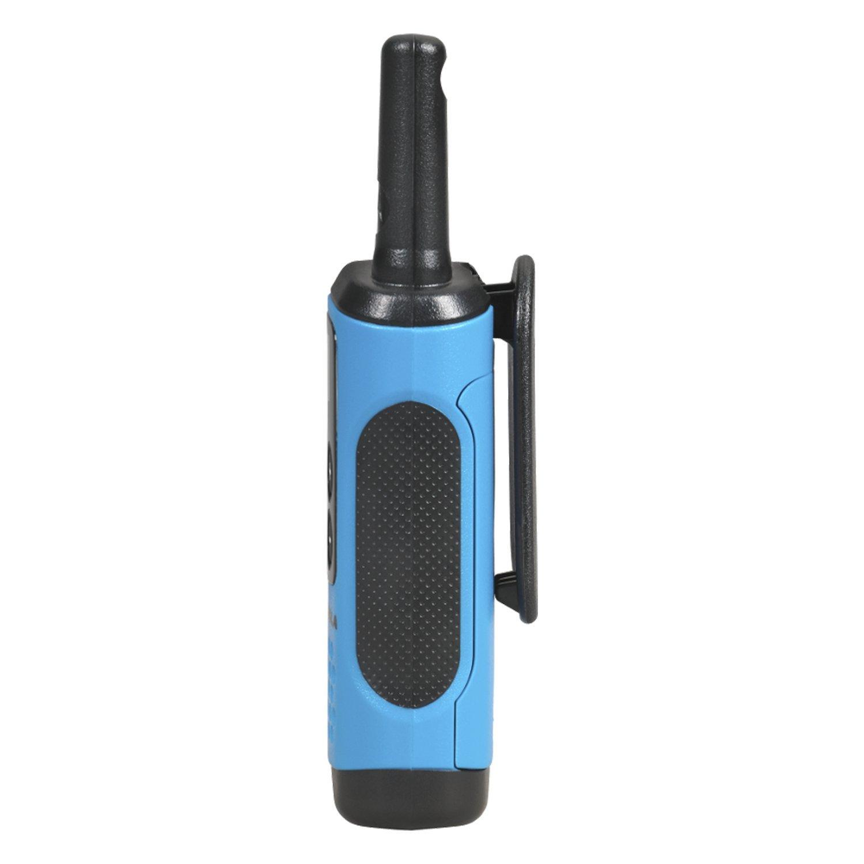 Motorola T100TP Talkabout Radio, 3 Pack by Motorola Solutions (Image #5)