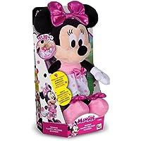 Minnie Mouse 182431MI4 Happy Helpers Sound Pluche