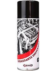 Spray desengrasante Universal 400ML. mantenimiento y emergencia Coche