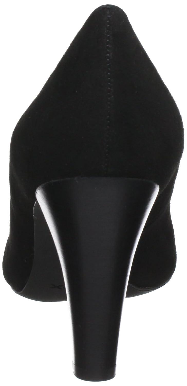 Geox Mariec H E D32T6E21C9999, Escarpins femme - Noir (Black), 37 EU