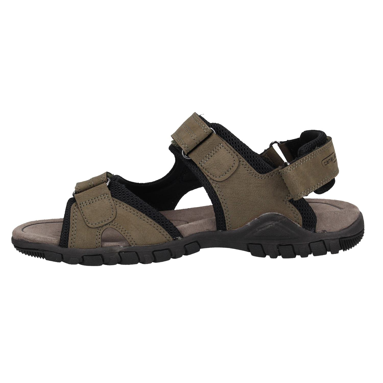camel active Herren Schuh Ocean 11 Sportive Trekking-Sandale aus  Hochwertigen Hightech-Materialien Grün 422.11.13  Amazon.de  Schuhe    Handtaschen 1041902339