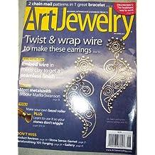 Art Jewelry September 2010