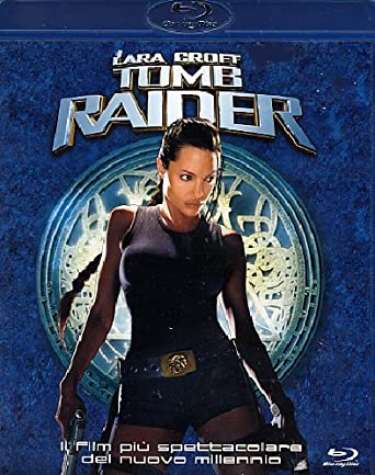 Amazon Com Tomb Raider Angelina Jolie Jon Voight Simon West