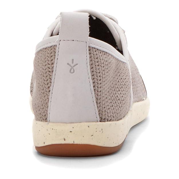 5c602e8231b EMU Australia Women's Pilbara Shoes Made with Open-Weave Canvas in ...