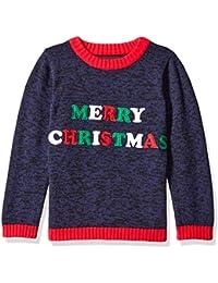 Boys' Merry Christmas