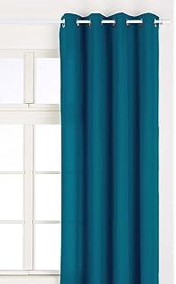 Exclusive Home Curtains exclusif Maison Rideaux antique Shantung ...