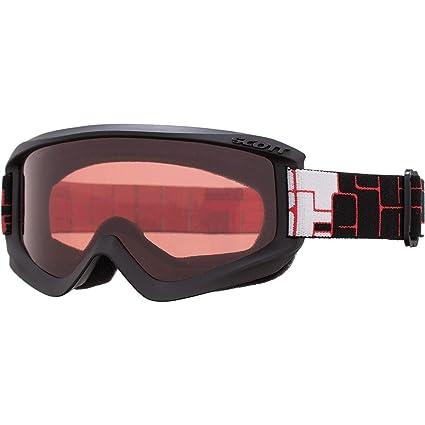 3068efe5eff9 Amazon.com   Scott Jr Agent Goggle - Kids  Black-Amplifier