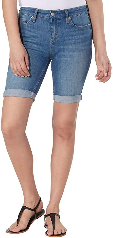 Calvin klein shorts for ladies