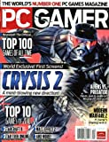 PC Gamer [with
