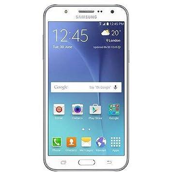 Samsung Galaxy J7 Duos 3G SM-J700H blanco: Amazon.es: Electrónica