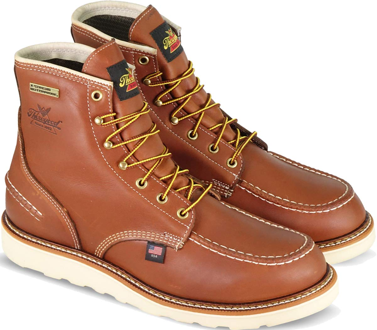 8bae83853a3 Best Rated in Safety Boots & Helpful Customer Reviews - Amazon.com