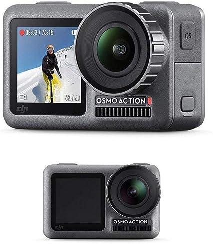 Dji Osmo Action Care Refresh Action Cam Digitale Kamera